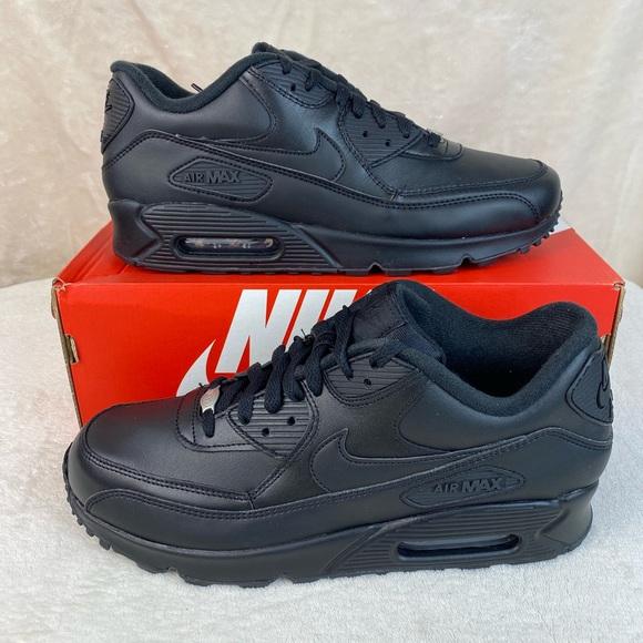 Nike Shoes | Nike Air Max 9 Triple